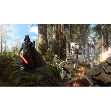 Star Wars: Battlefront Xbox One, Русский