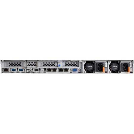 Lenovo TopSeller x3550 M5 8869E2G