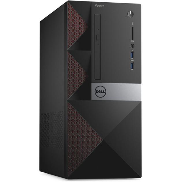 Dell Vostro 3667 MT Intel Pentium, 3300МГц, 500Гб, Win 10