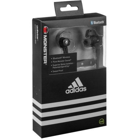 Adidas Performance Adistar™ Bluetooth Act Черный