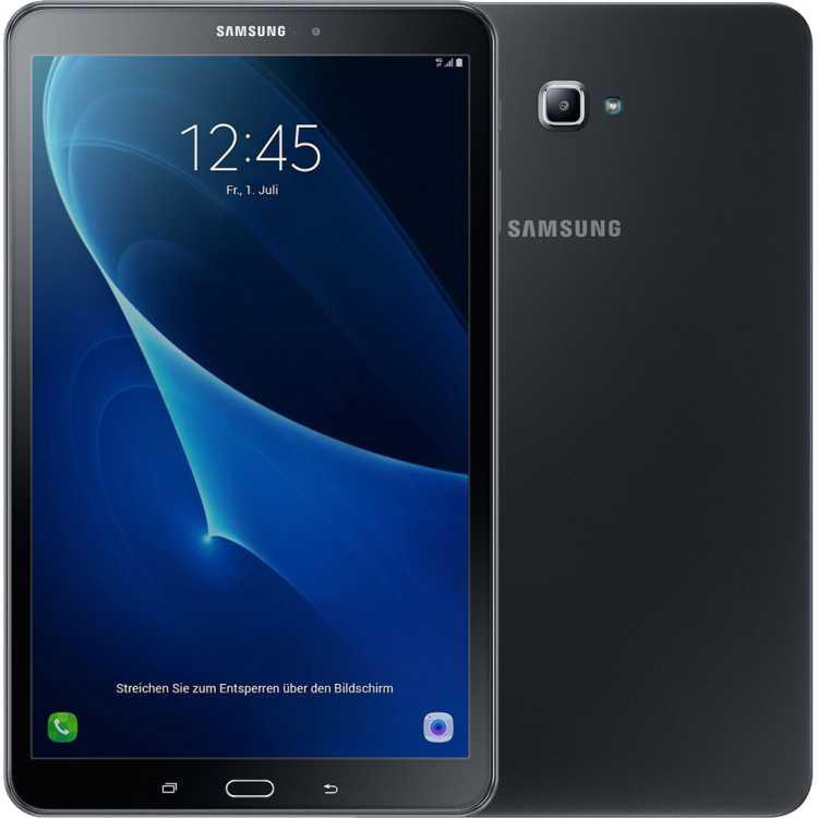 Samsung Galaxy Tab A SM-T585N Wi-Fi и 3G/ LTE, 16Гб