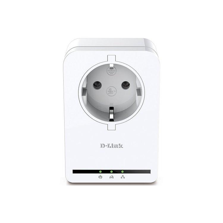 D-Link DHP-P308AV/C1B 200Мбит/с