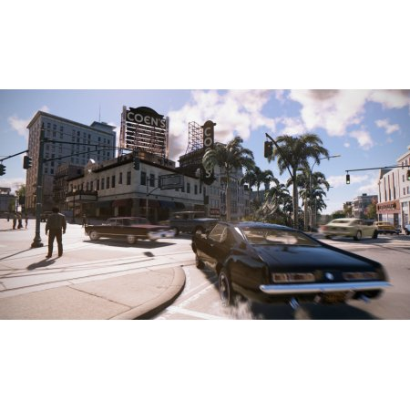 Mafia 3, Xbox One