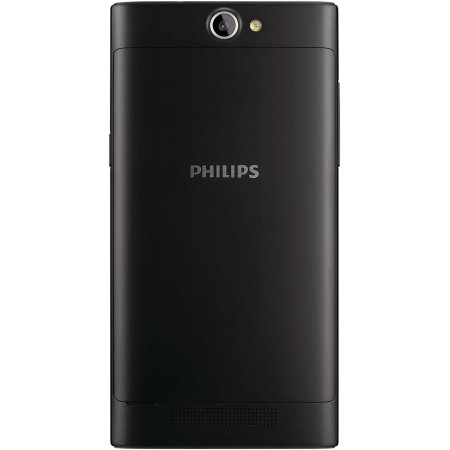 Philips S396 8Гб, Черный, Dual SIM