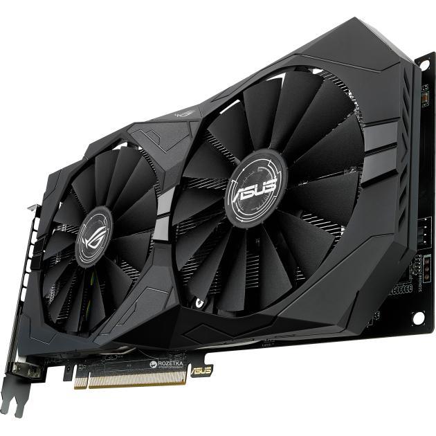 Asus AMD Radeon RX 470 STRIX