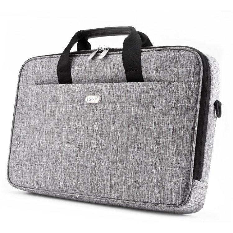 Купить Сумка Cozistyle Кейс для ноутбука Cozi Urban Brief case slim - Blue в интернет магазине бытовой техники и электроники