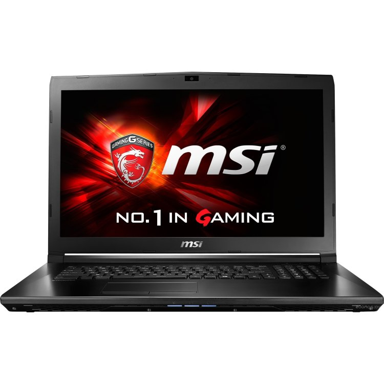 "MSI GL72 6QD-210RU 17.3"", 2300МГц, 8Гб RAM, 1Тб, Wi-Fi, Windows 10, Bluetooth"