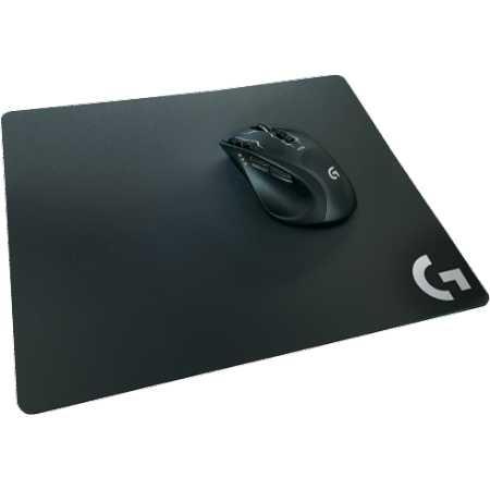 Logitech G440 Hard Gaming Черный, Игровой