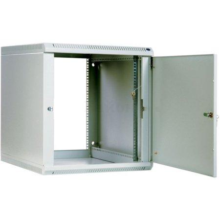 ЦМО Шкаф телекоммуникационный настенный 15U, (600x480) дверь стекло, [ ШРН-15.480 ]