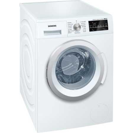 Siemens WM 12T440 Белый, 9кг
