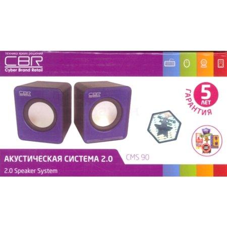 CBR CMS90 Синий