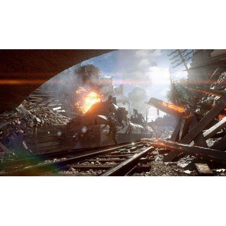 Battlefield 1 Xbox One, Русский