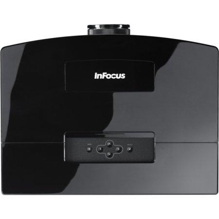 InFocus IN5316HDa стационарный, Черный