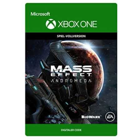 Mass Effect: Andromeda Standart Edition Pre-Order