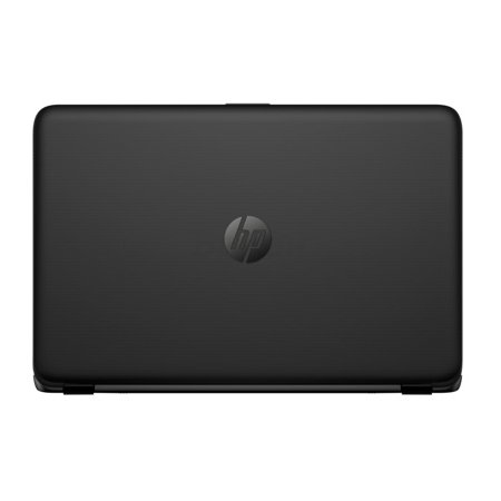 "HP Notebook 15-ac023ur 15.6"", Intel Celeron, 2160МГц, 4Гб RAM, DVD нет, 500Гб, Черный, Wi-Fi, Windows 8"