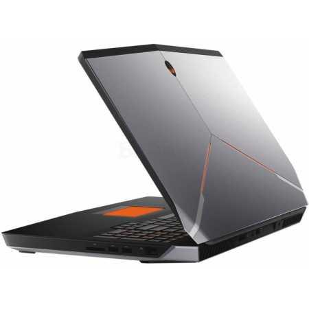 "Dell Alienware 17 R3 17.3"", Intel Core i7, 2600МГц, 32Гб RAM, 1.5Тб, Серебристый, Wi-Fi, Windows 10, Bluetooth, UHD"