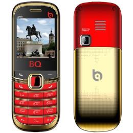 BQ Lyon 1402 Красный