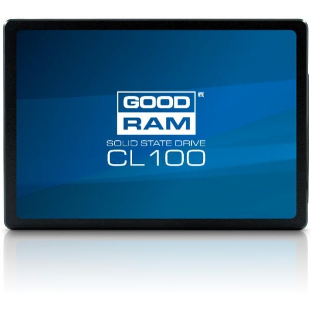 GoodRam CL100 120Гб