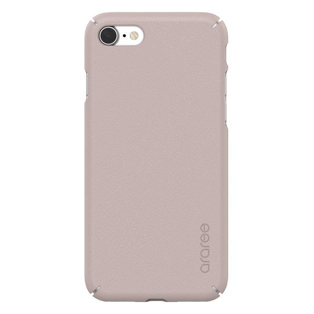 Araree Aero Skin для Apple iPhone 7 Розовый от Байон