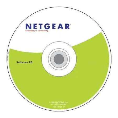 NETGEAR Software licence upgrage to IPv4/IPv6 and IP multicast routing for GSM7252PS