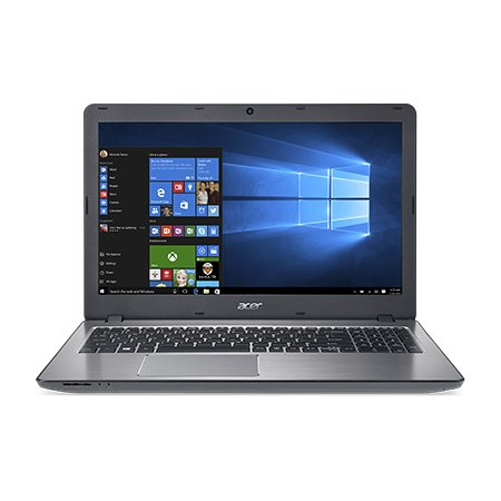 "Acer Aspire F5-573G-56X7 15.6"", Intel Core i5, 2.3МГц, 8Гб RAM, DVD-RW, 1Тб, Серебристый, Wi-Fi, Linux, Bluetooth"