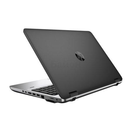 "HP ProBook 650 G2 Y3B18EA 15.6"", Intel Core i5, 2300МГц, 4Гб RAM, DVD-RW, 500Гб, Серебристый, Windows 7, Windows 10, Wi-Fi, Bluetooth"