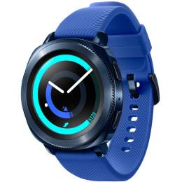 Samsung Gear Sport Синий