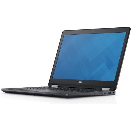 "Dell Latitude E5570-9716 15.6"", Intel Core i7, 2700МГц, 16Гб RAM, DVD нет, 512Гб, Windows 10 Pro, Windows 7, Черный, Wi-Fi, Bluetooth"