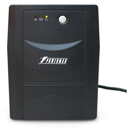 Powerman Back Pro Plus 2000 черный