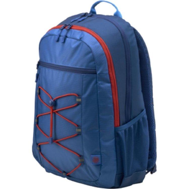 HP Active Backpack 15.6 /красный