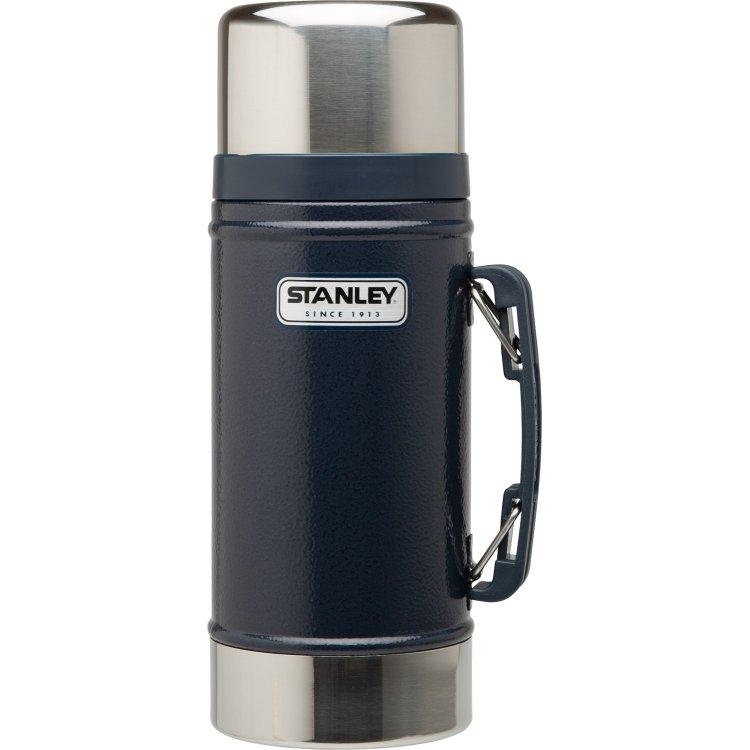 Stanley Legendary Classic Food Flask 10-01229-027, Термос для еды, 700мл