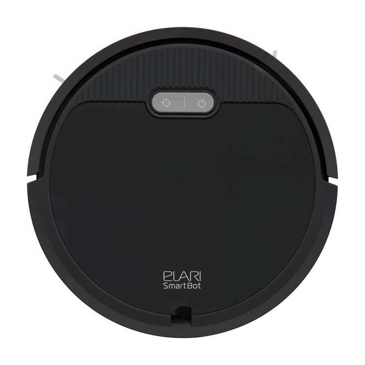 Робот-пылесос Elari SmartBot
