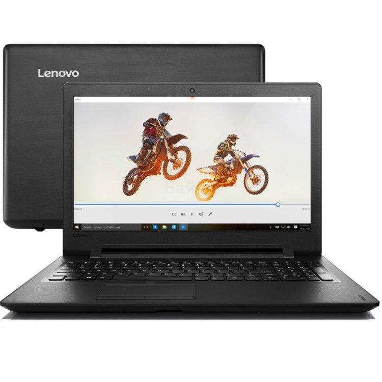 "Lenovo IdeaPad 110-15IBR 15.6"", Intel Pentium, 1600МГц, 4Гб RAM, 1000Гб, DOS"