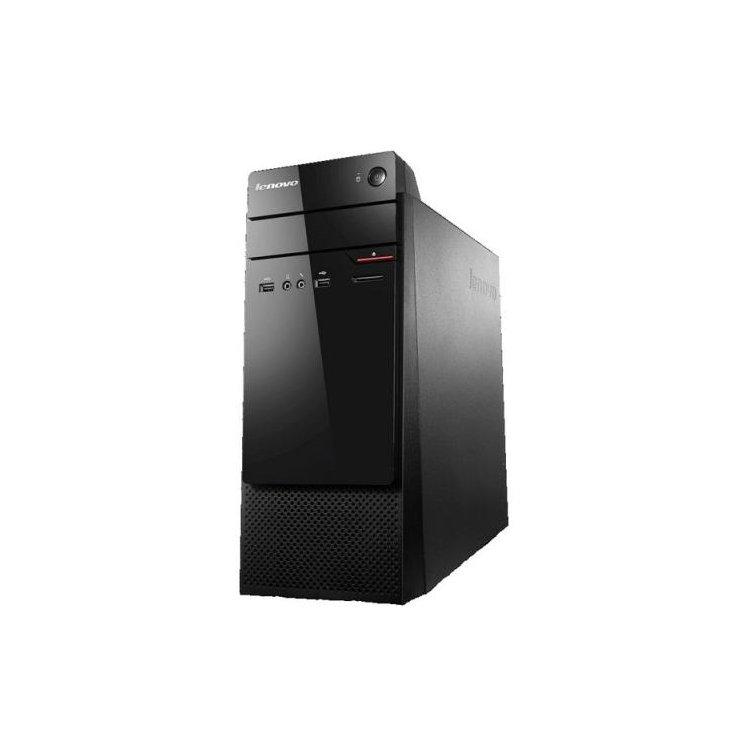 Lenovo IdeaCentre S200 MT 1600МГц, 2Гб, Intel Celeron, 500Гб, DOS