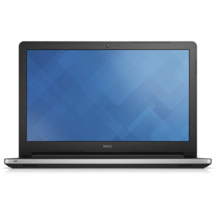 """Dell Inspiron 5558 15.6"""", Intel Core i3, 2000МГц, 4Гб RAM, 500Гб, Wi-Fi, Windows 10, Bluetooth, WiMAX"""