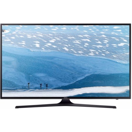 """Samsung UE60KU6000UX 60"""", Черный, 3840x2160, Wi-Fi, Вход HDMI"""