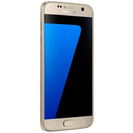Samsung Galaxy S7 + Gear VR 32Гб, Золотой, Dual SIM, 4G (LTE), 3G