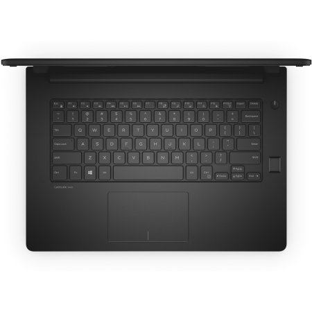 "Dell Latitude 3460-8971 14"", Intel Core i5, 2200МГц, 4Гб RAM, DVD нет, 500Гб, Черный, Wi-Fi, Linux, Bluetooth"
