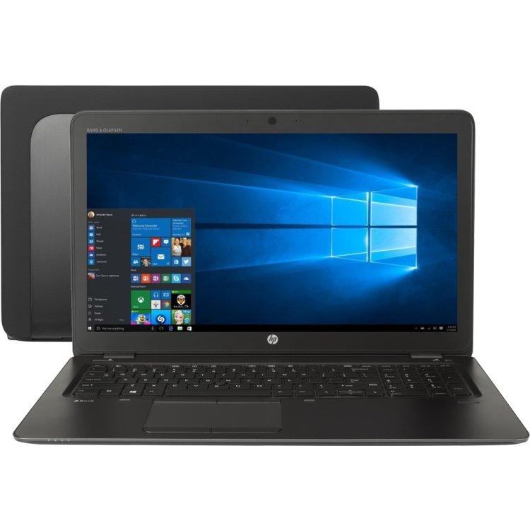"""HP Zbook 15U G4 15.6"""", Intel Core i7, 2700МГц, 8Гб RAM, 256Гб, Windows 10 Pro"""