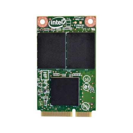 Intel 530 SSDMCEAW080A401 mSATA, 80Гб