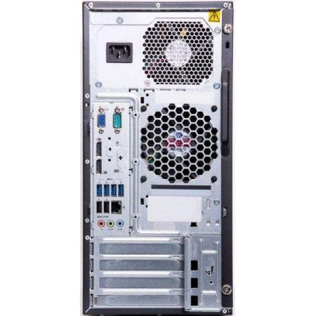 Lenovo ThinkStation P310 Intel Core i7, 3400МГц, 8Гб, 256Гб