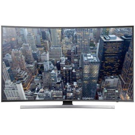 "Samsung UE48JU7500U 48"", Темно-серый, 3840x2160, Wi-Fi, Вход HDMI"