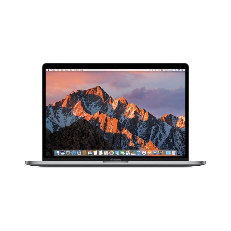 "Apple MacBook Pro 15.4"", Intel Core i7, 2700МГц, 16Гб RAM, 1000Гб, Mac OS X"