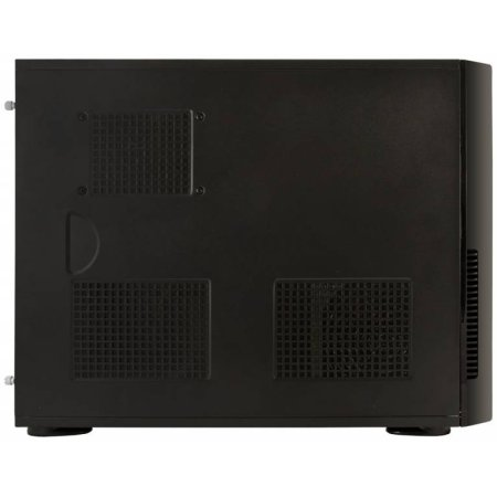 IRU Office 110 SFF Intel Celeron, 2410МГц, 4Гб, 500Гб, Win 7, Черный