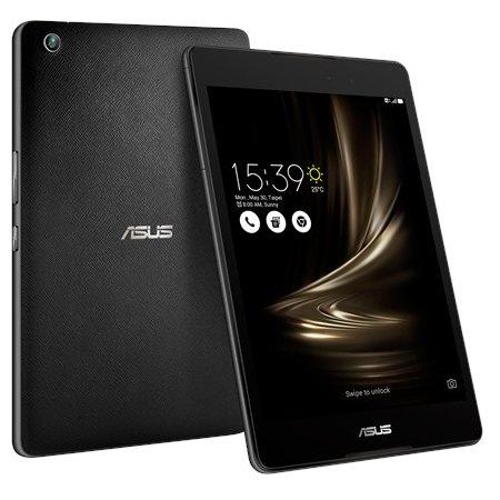 Asus ZenPad S Z581KL Wi-Fi и 3G/ LTE, Черный, 16Гб