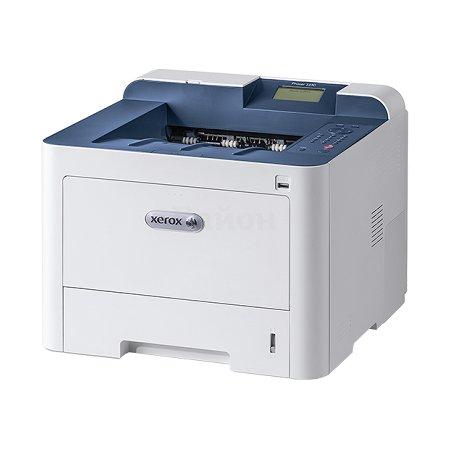 Xerox Phaser 3330 Лазерный \ светодиодный, Белый, Черно-белая, А4