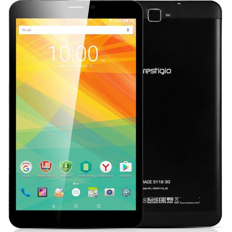 Купить Prestigio MultiPad Grace 3118 3G в интернет магазине бытовой техники и электроники