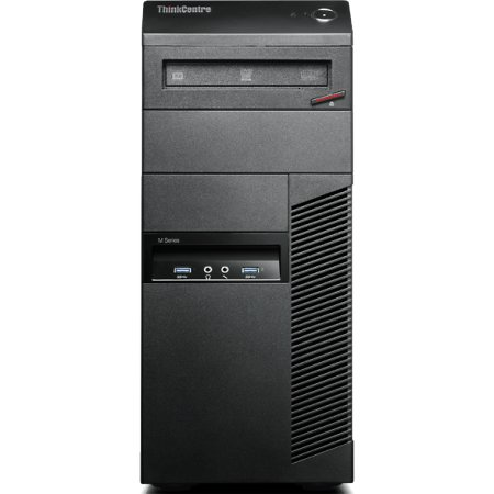 Lenovo ThinkCentre M93P MT 3200МГц, Win 8
