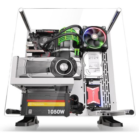 Thermaltake Core P3 Белый