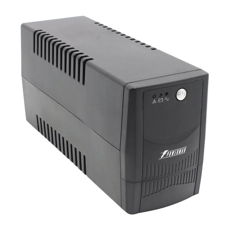 Powerman Back Pro Plus 800ВА